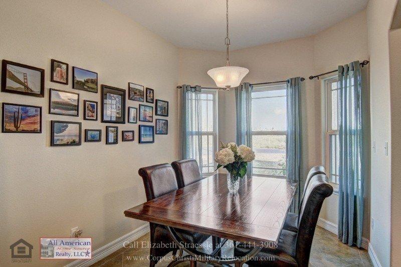 15401 Palmira Ave Corpus Christi Tx 78418 Home For Sale